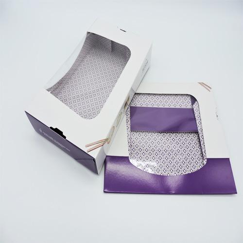 Disposable Sushi Paper Box