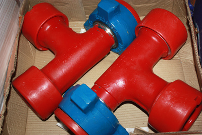 API Standard Hammer Union for Petroleum Pipeline