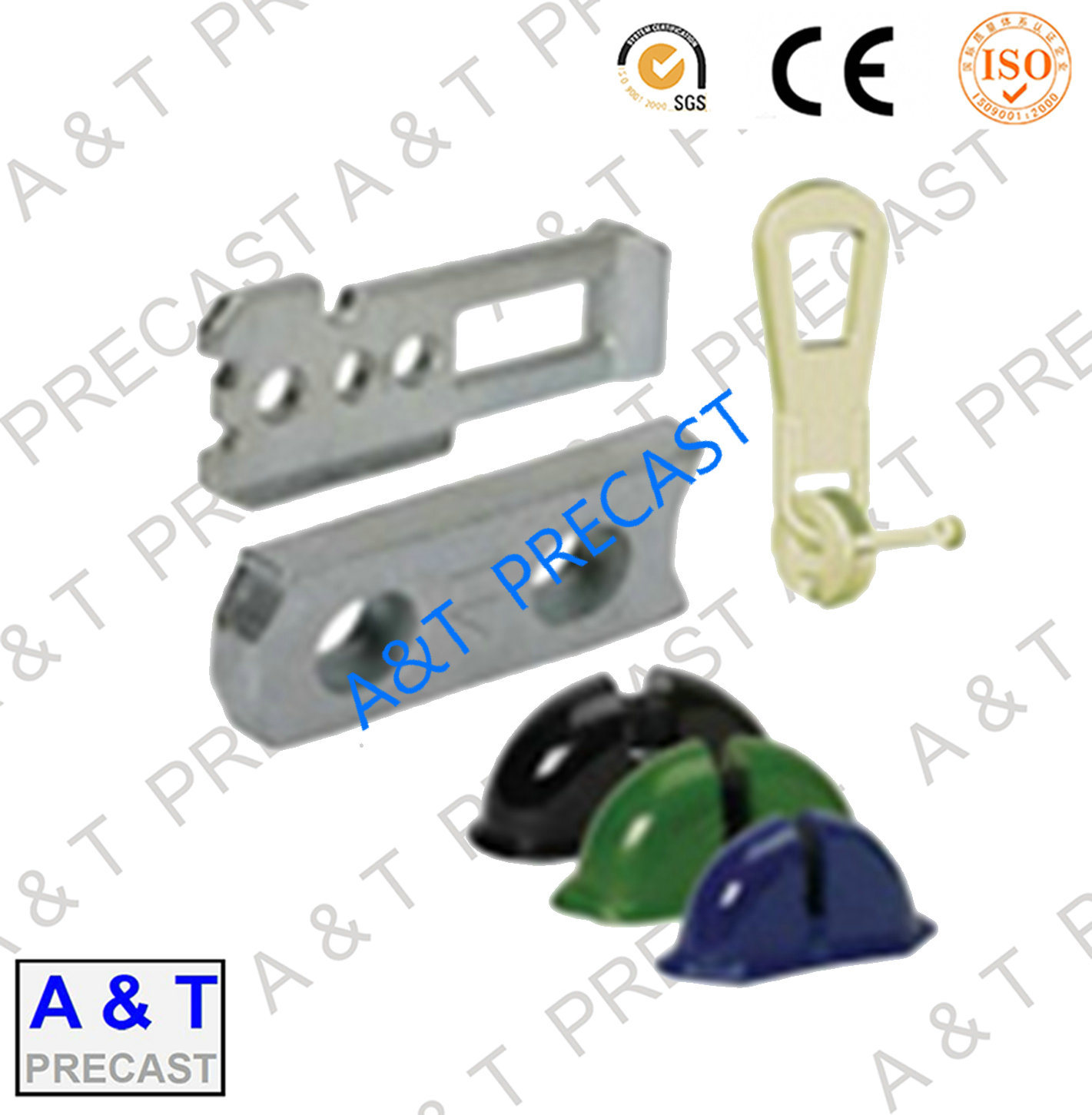 Erection Anchor /Lifting Anchor/Precast Concrete Accessories Parts for Construction Hardware