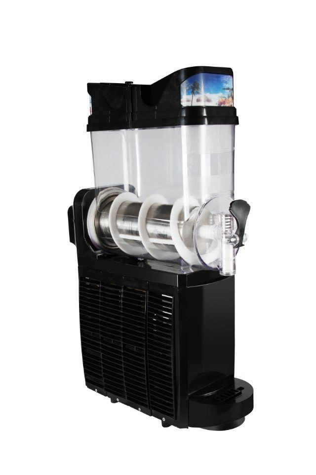 Commercial Slush Ice/Snow Drink Machine Snow Frozen Drink