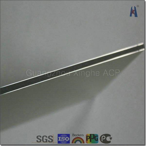 3mm Interior PE Aluminum Composite Panel