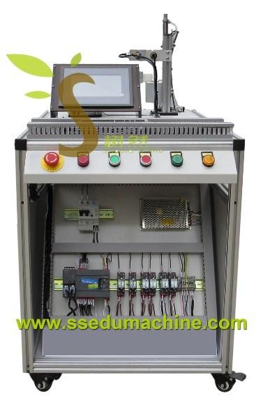 Educational Equipment Modular Product System Mechatronics Trainer Vocational Training Equipment