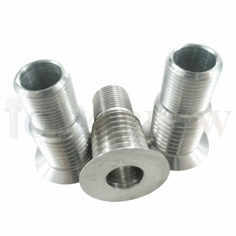 Customized High Precision CNC Turning Parts