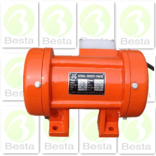 Concrete Vibrator 0.18kw (ZFT18)