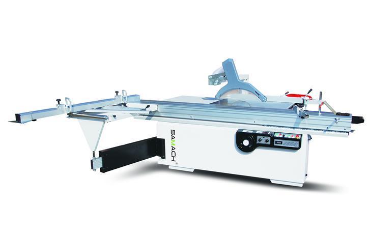 China No. 1 High Quiality High-Precision Sliding Panel Saw (RTJ45) 3200mm, 3800mm