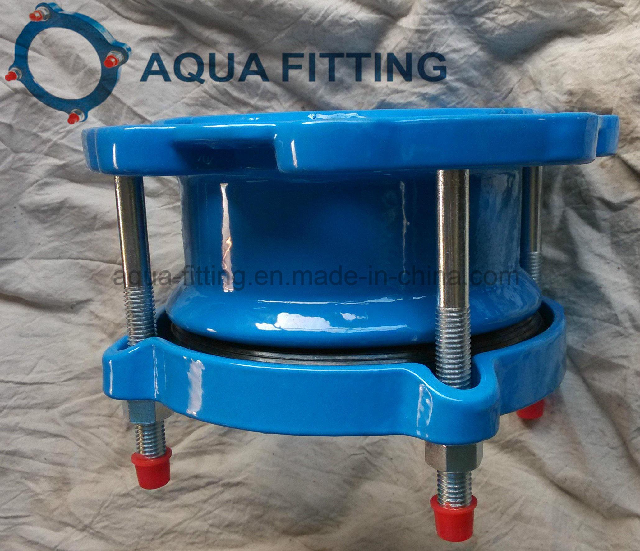 Universal Wide Range Flange Adaptor