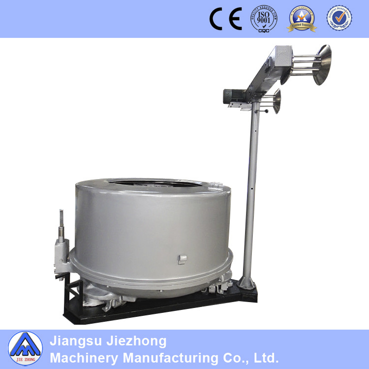 Laundry Machine/30kg-550kg Spin Dryer /Dewatering Machine for Laundry Busiess