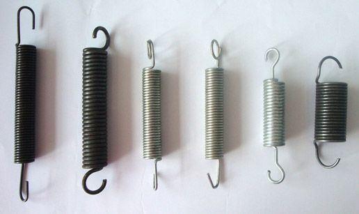 Lightes Load Series Compression Spring Torsion Spring