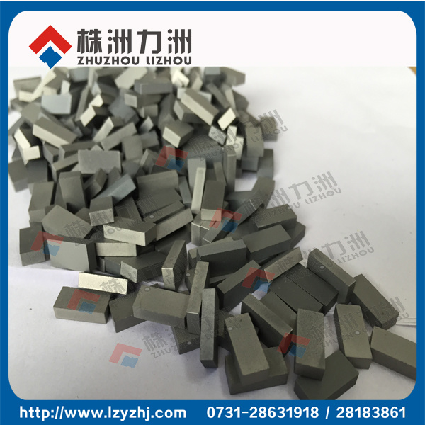 Standard Tungsten Carbide Saw Tips with Excellent Quality