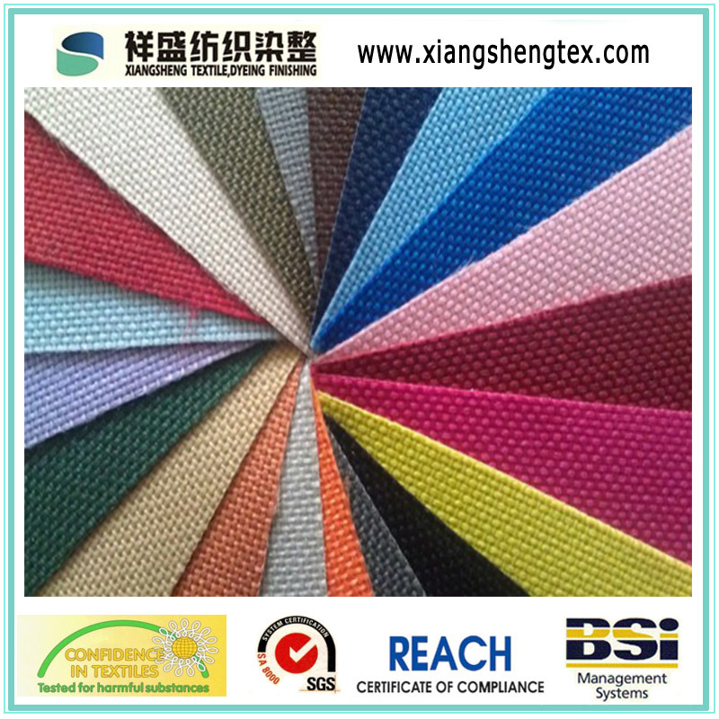 1200d PVC Oxford Fabric for Bag, Tent, Luggage
