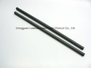 High Quality Carbon Fiber Solid Rods/Bar with Light Weight
