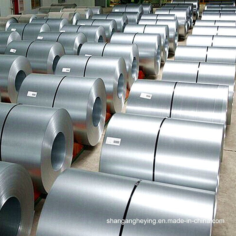 Hard Galvanized Gi Steel Good Sale in China