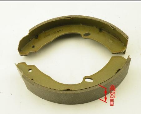 High Quality Isuzu Auto Parts Brake Pad