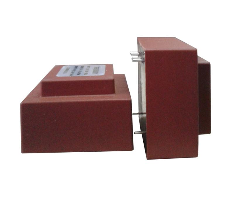 Encapsulated Transformer for Power Supply (EI54-18 16VA)
