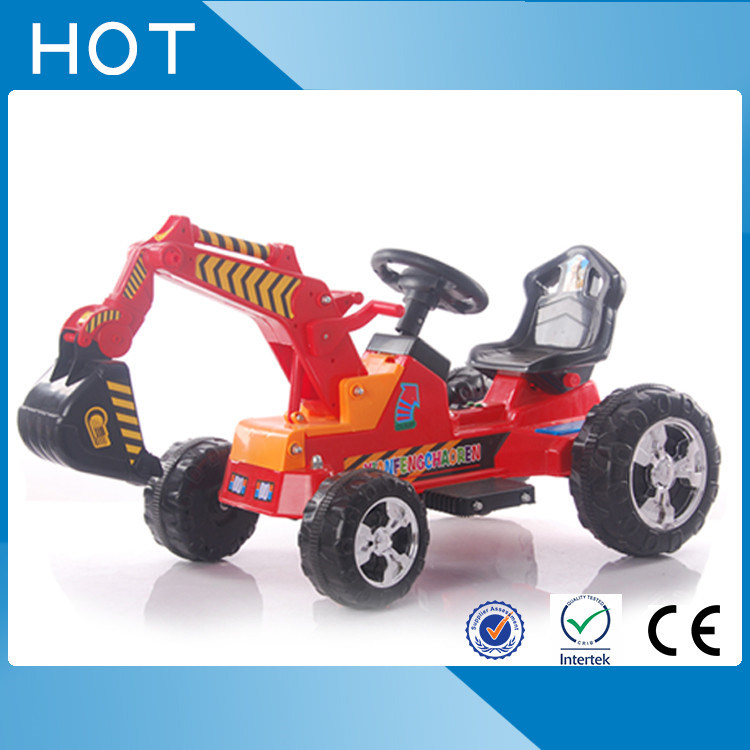 Chinese Good Baby Electric Car for Kids Wholesale