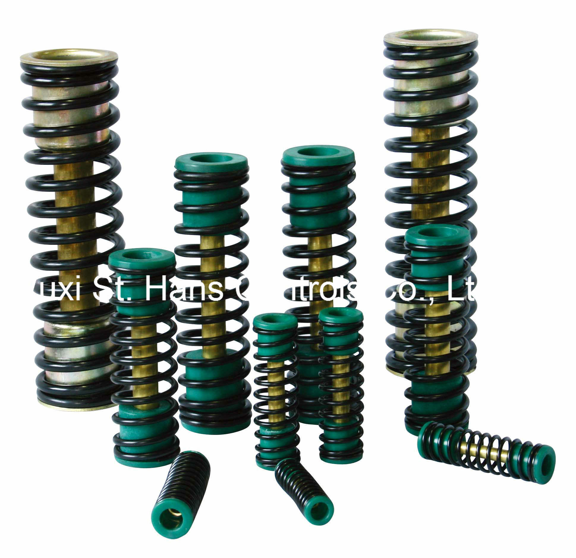 China Spring For Pneumatic Actuator Photos Amp Pictures