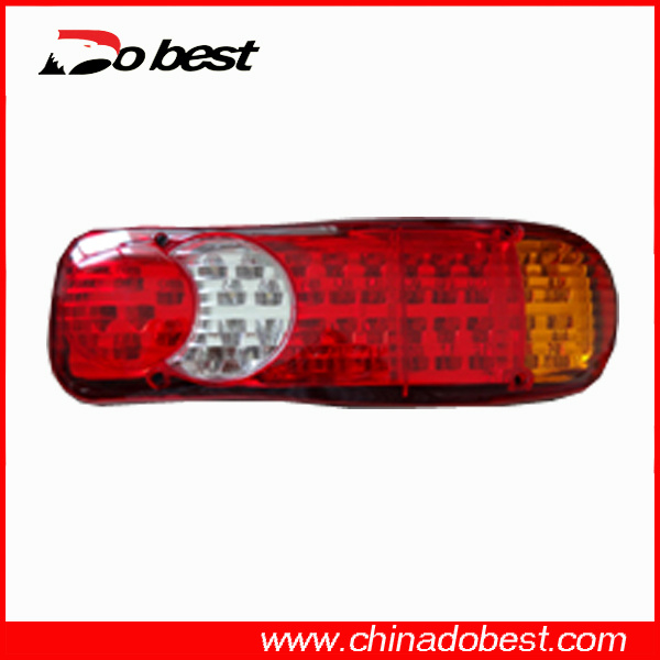 LED Truck Rear Light Tail Light