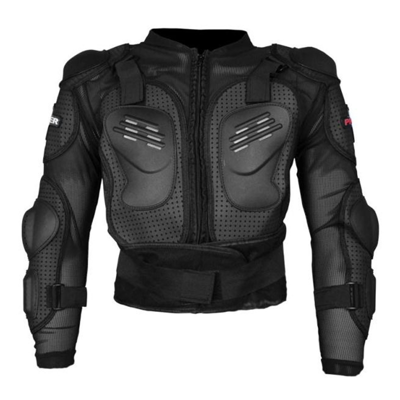 Motorbike Moto X Mx Enduro Body Armour & Back Protector (MAJ02)
