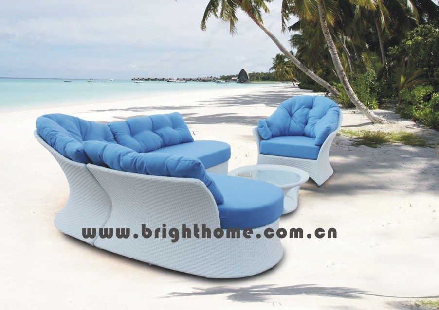 High Quality Patio Furniture / Outdoor Furniture / Garden Furniture (BP-832)