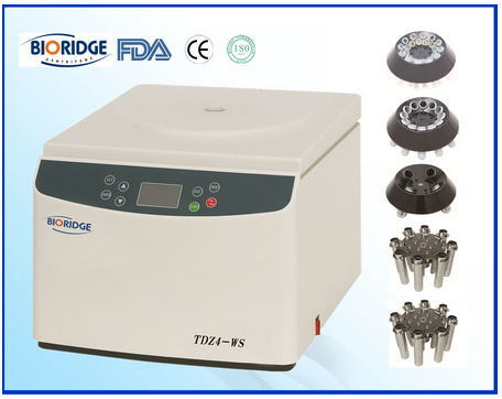 Desktop Low Speed Centrifuge (TDZ4-WS)