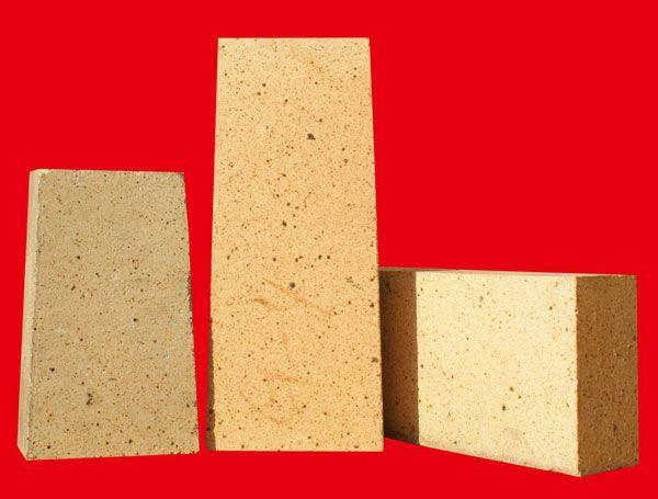 Fireclay Brick, Refractory Clay Brick
