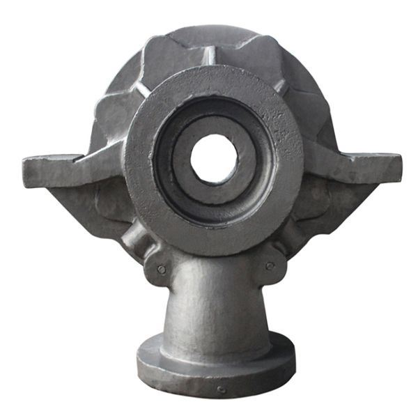 High Precision OEM Stainless Steel Sand Casting Pump Parts