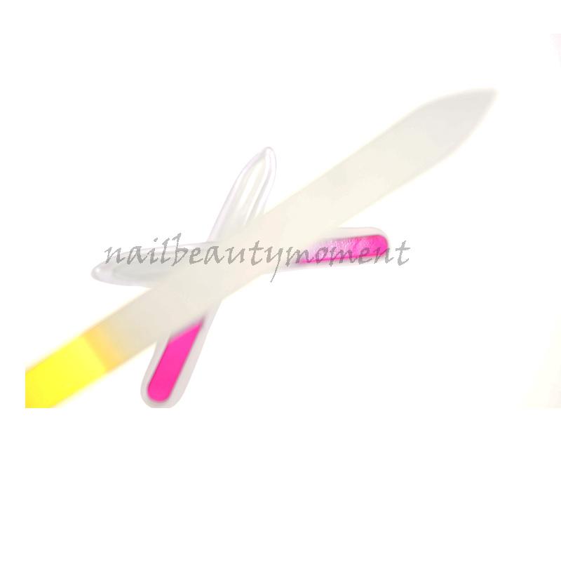 Art Nail Glass File Tool Accessories (FF27)