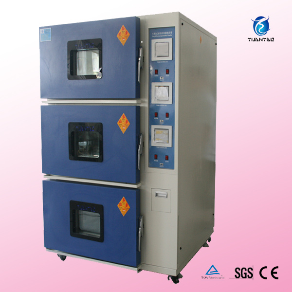CE Approved Programmable Temperature Humidity Testing Equipment