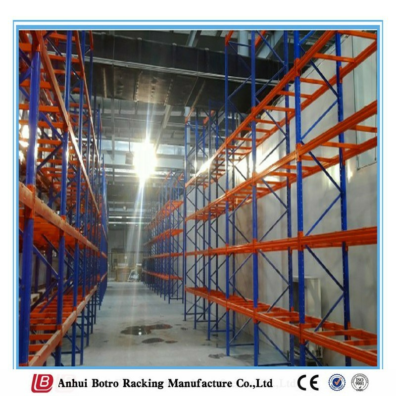 China Warehouse Storage Logistics Equipment Shelving