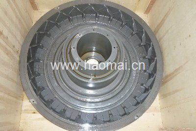 Forklift Tyre Mould /Industrial Tyre Mould