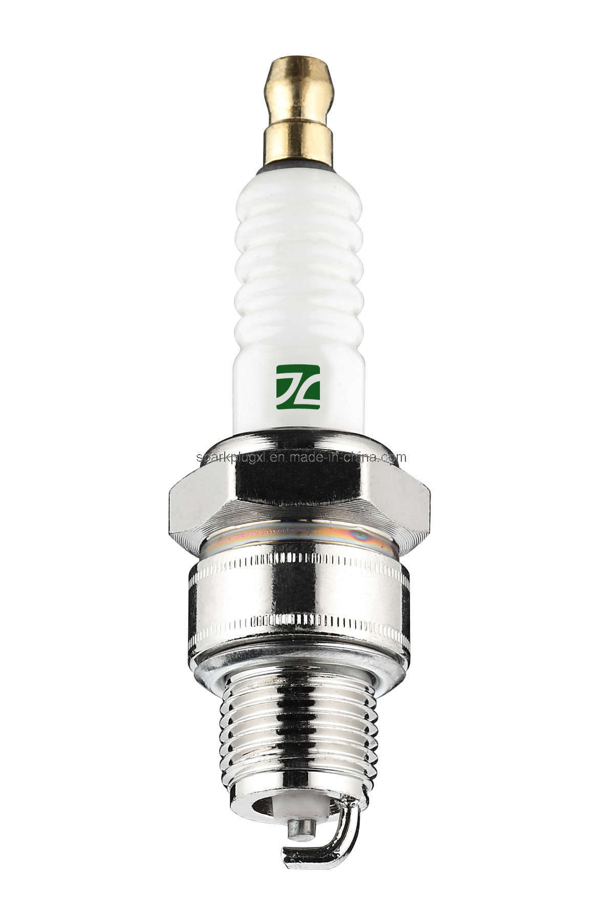 Eyquem Short Thread Spark Plug (E6RTC BPR6HS W26BC)