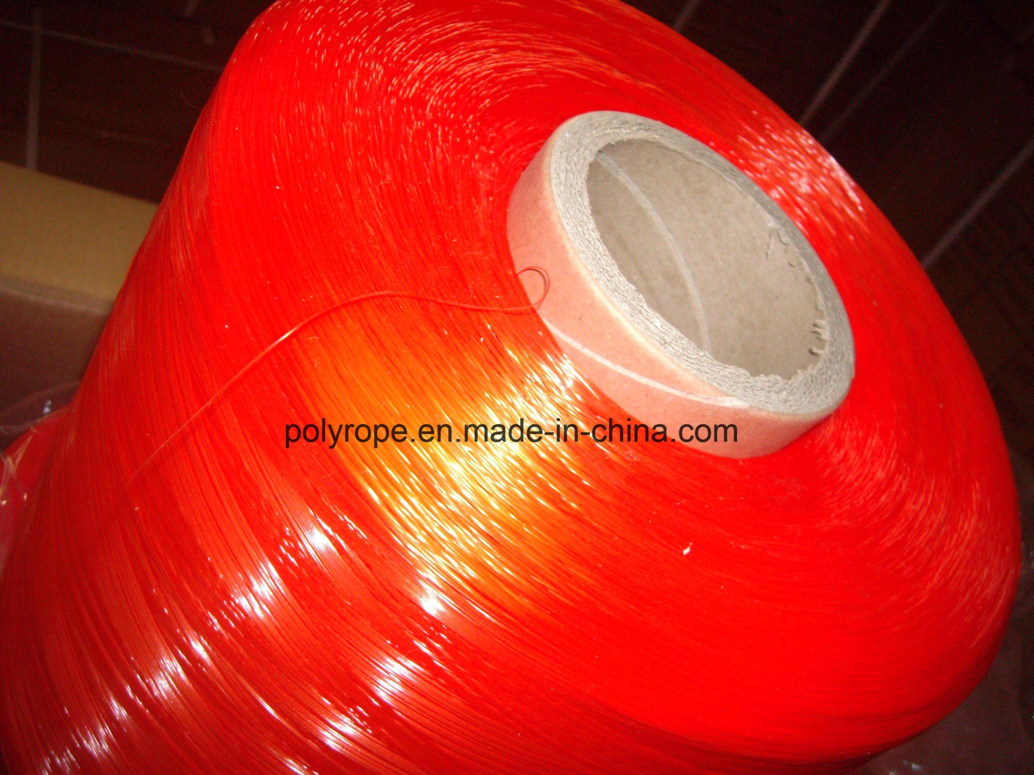 Colored High Tenacity Monofilament Line
