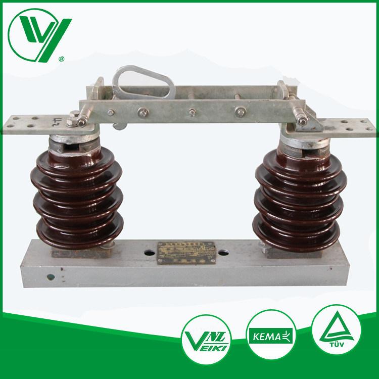 High Voltage Switch Disconnector Series Gw9-15