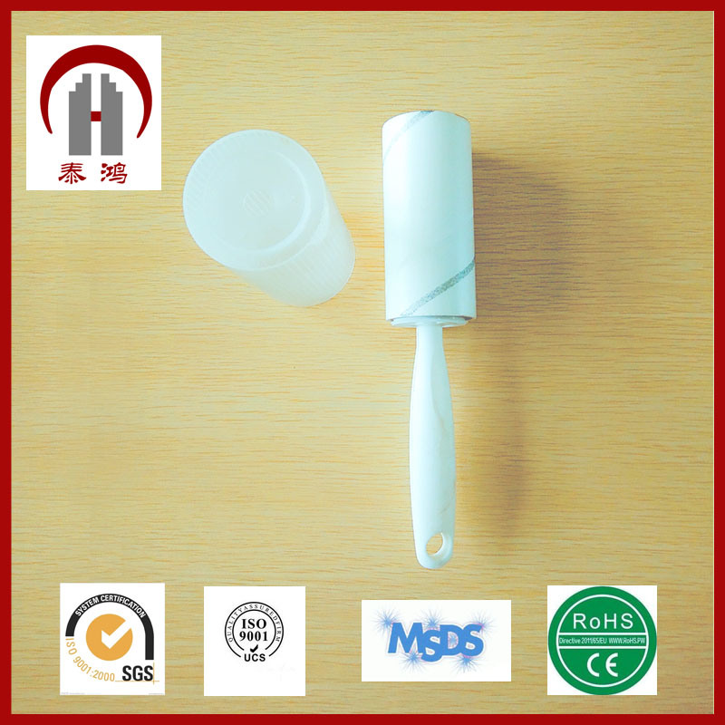 Daily Use Single Sided Adhesive Cleaning Paper Tape - S