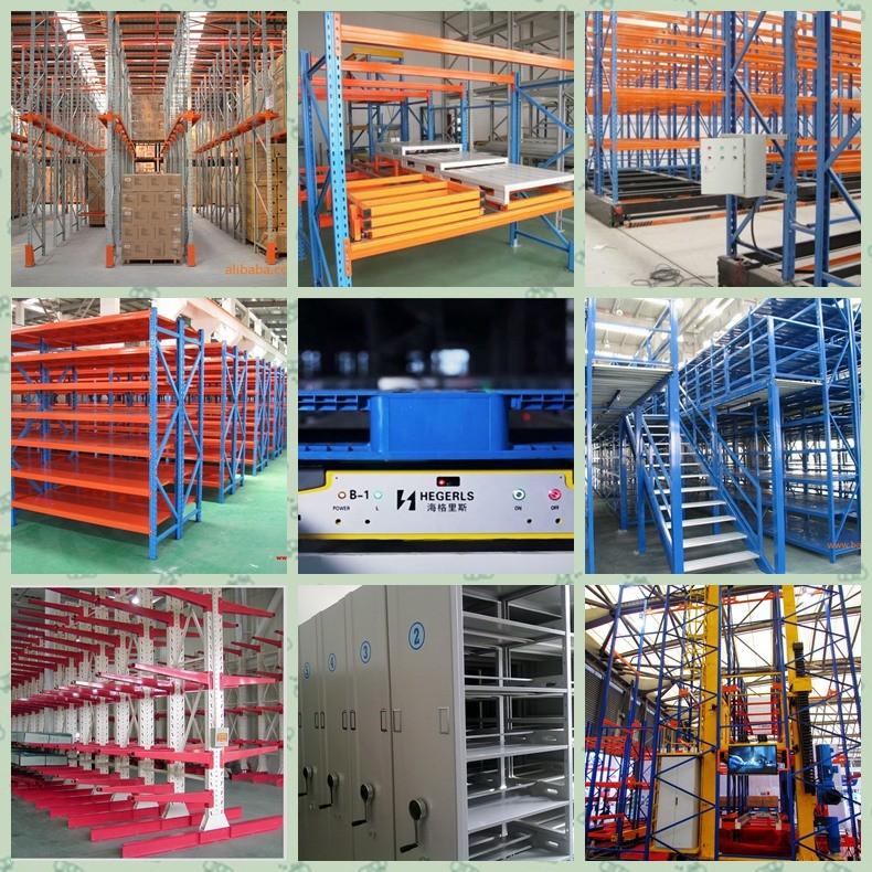 Warehouse Storage Rack Steel Rack