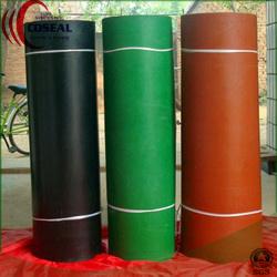 Five Colors of SBR+Cr (Neoprene) Rubber Sheet for Floor