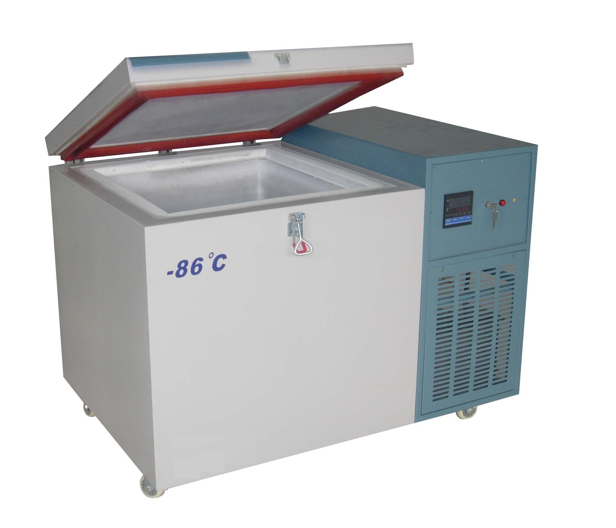 Ultra Low Temperature Testing Machine