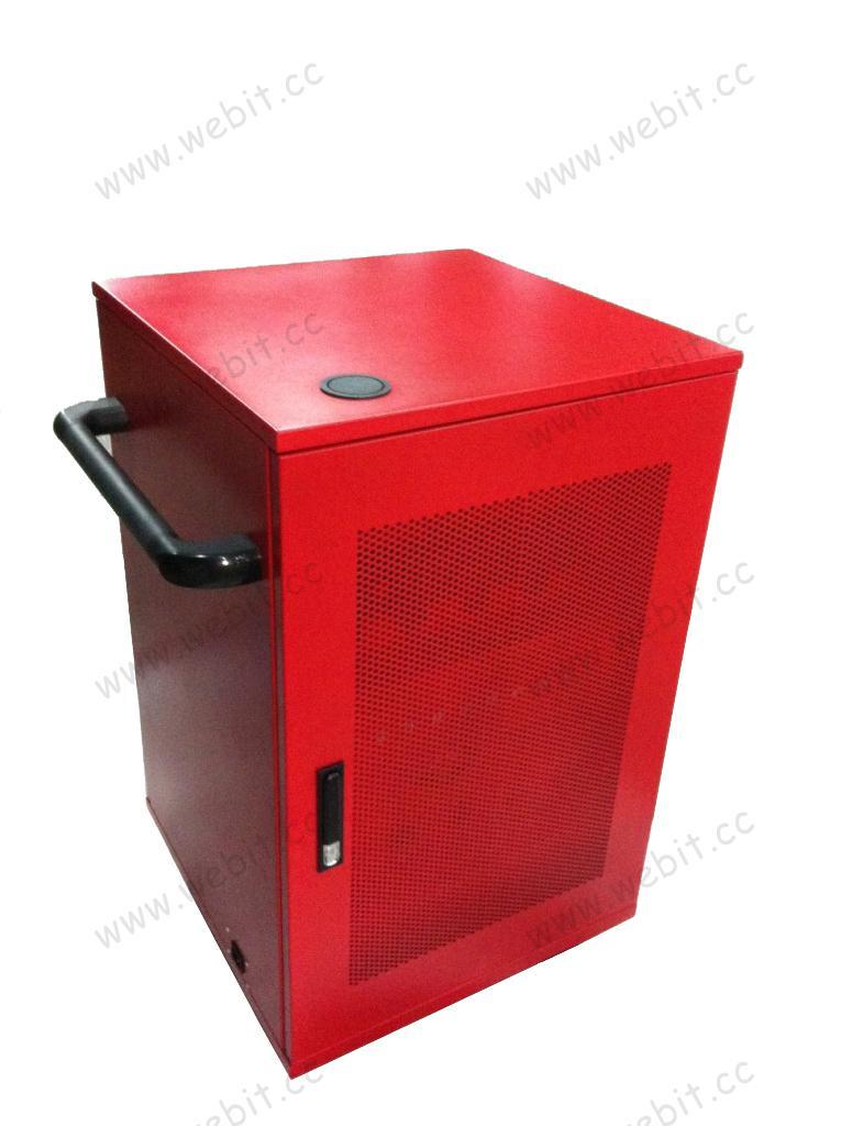 19′′ Charging Cabinet for iPad (WB-CC-A)