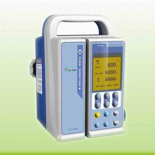 Volumetric Infusion Pump (600IB with CE)