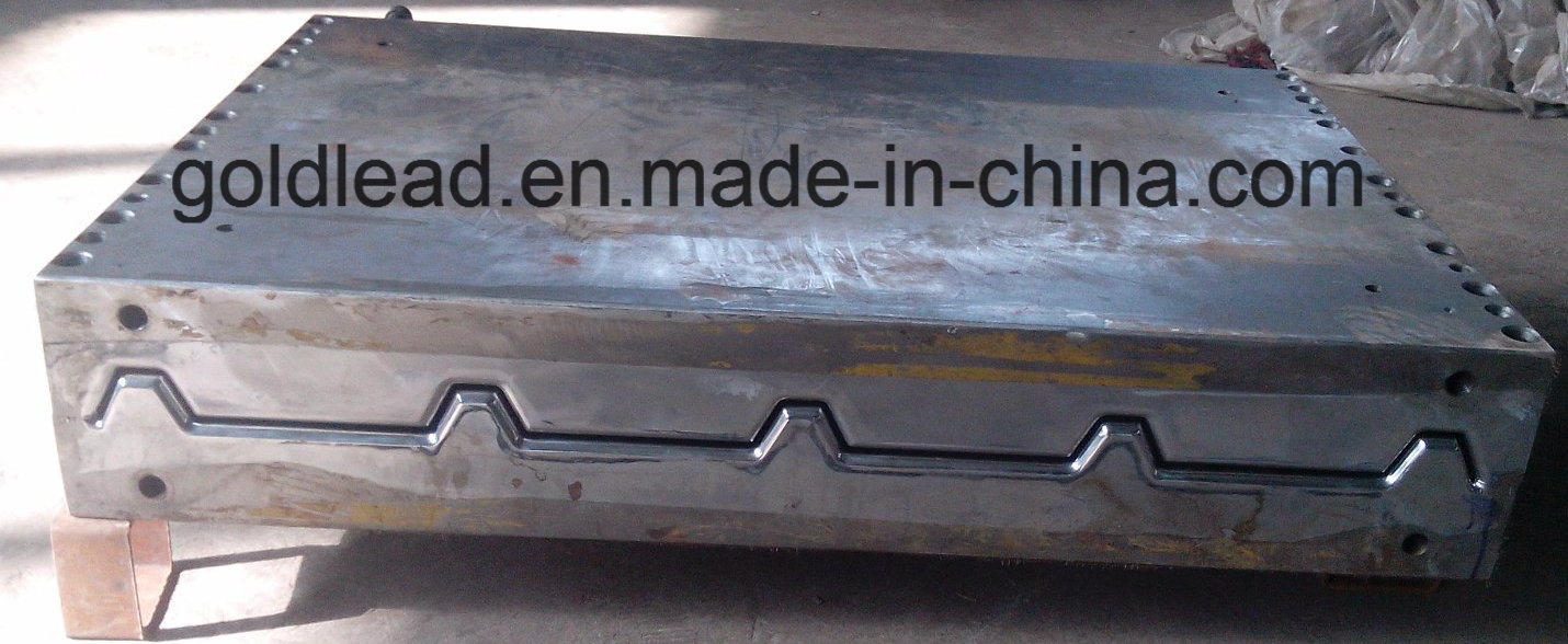 Customer-Made FRP Mould with Different Sizes and Shapes