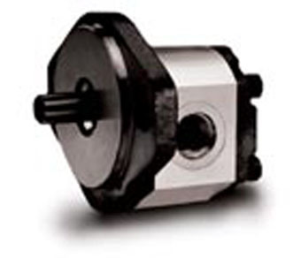 Hydraulic Gear Pump as Replacement Parker Single Gear Pump