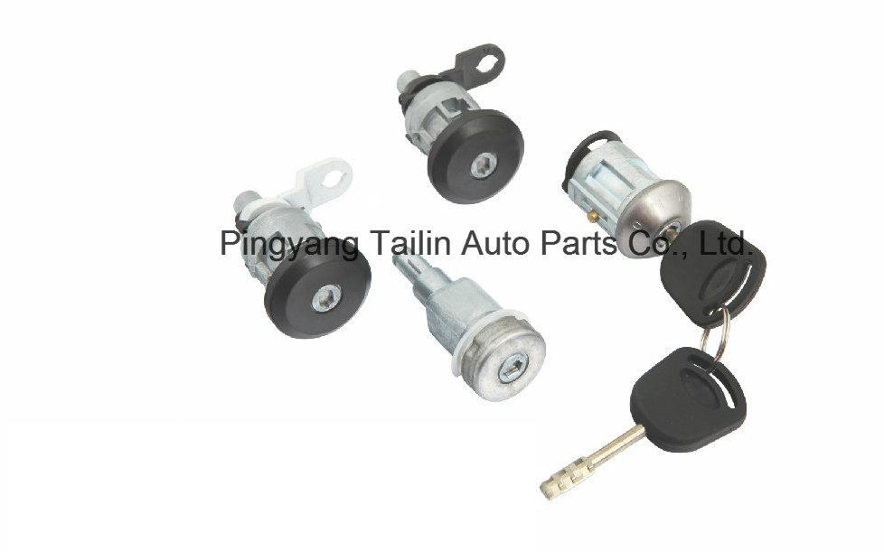 Lock Set for Ford Transit 1991-2000