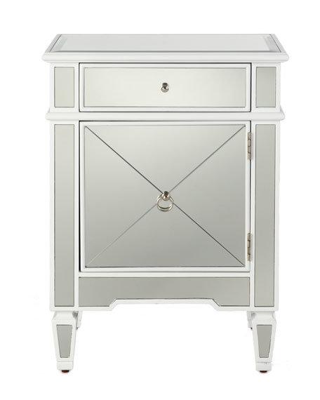 Antique Mirror Wooden Home Furniture