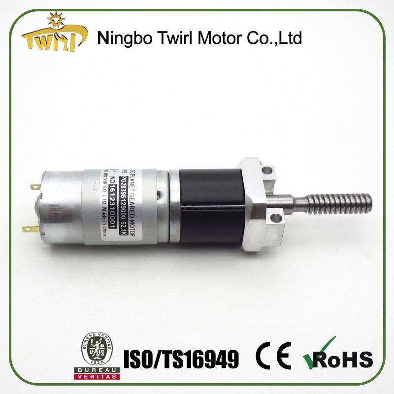 Wholesale 28mm Low Rpm High Torque DC Gearmotor