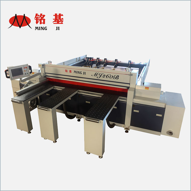 High Accuracy Woodworking CNC Panel Saw