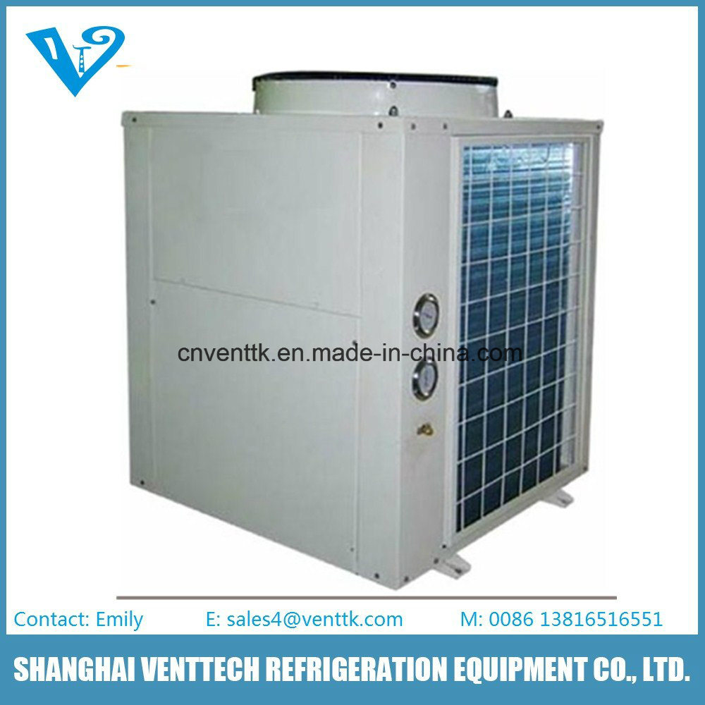 Low Temperature Geothermal Ground Source Heat Pump
