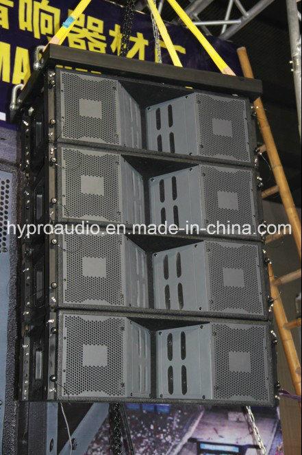 Vt4887 Line Array Speaker Three-Way PRO Audio