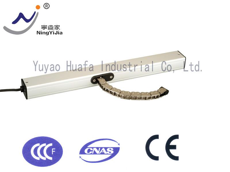 24VDC Standard Electric Single Chain Window Opener Window Actuator, Window Operator, Window Motor, Window Controller