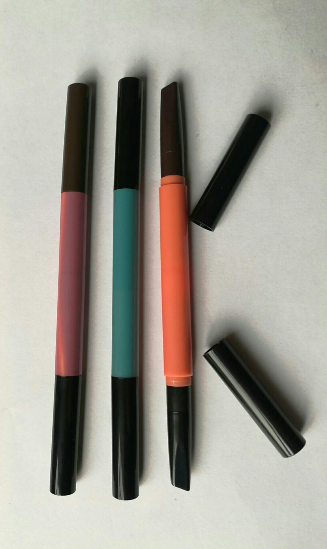 Double Waterproof Eyebrow Pencil Packaging