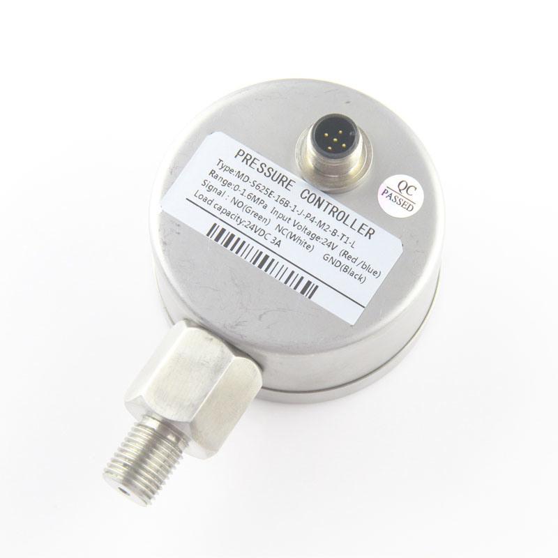 MD-S600e Digital Pressure Controller
